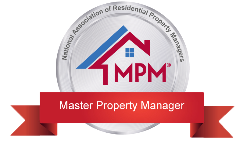 Master Property Manager Certificate