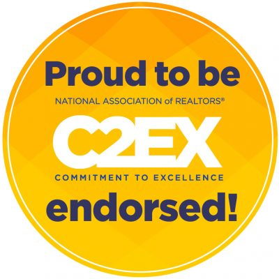 Commitment to Excellence Endorsement